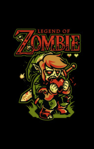 Legend of Zombie