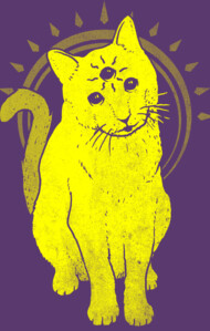 psychic kitty 3