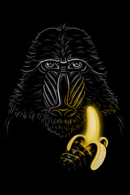 Darth Mandrill