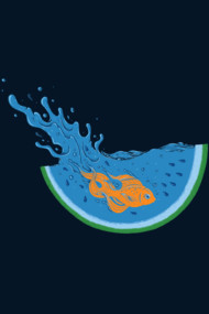 Watermelon Dive
