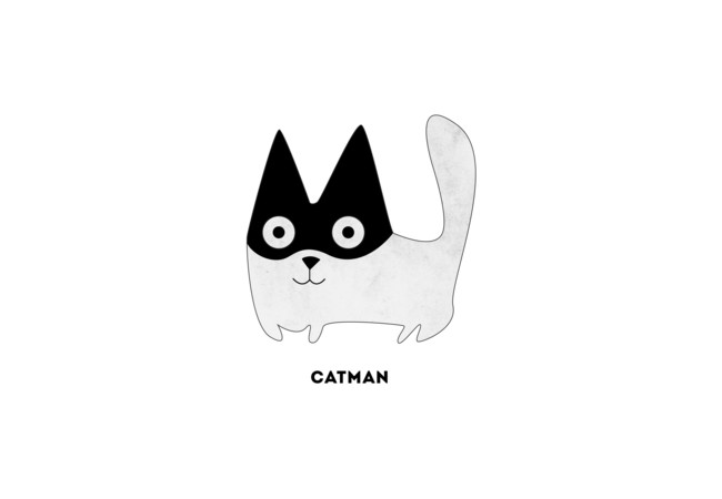 Catman  Artwork
