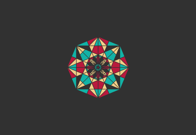 Kaleidoscope  Artwork