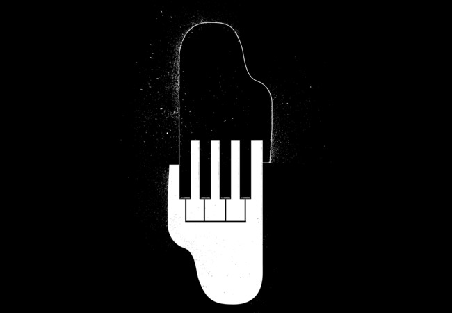 Music Hands  Artwork