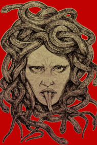Kiss of the Gorgon