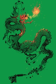 The Dragon Tattoo