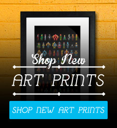 Shop New Art Prints