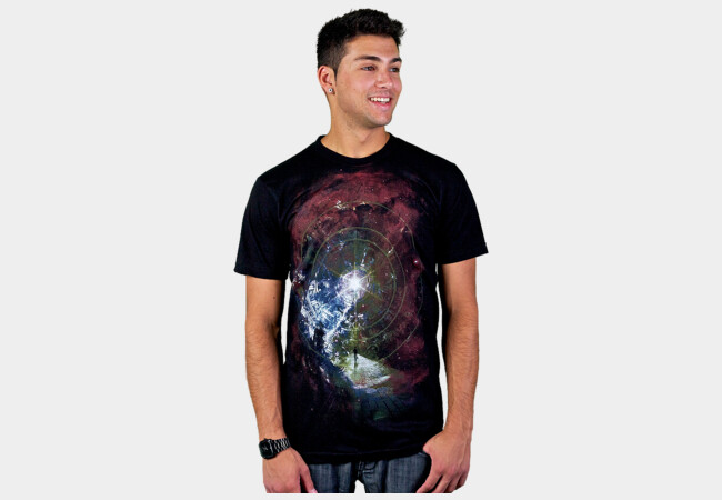 Path to Infinity T-Shirt - Design By Humans