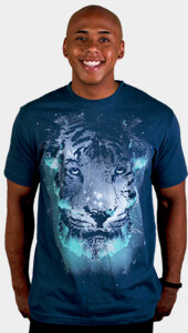 The White Tiger T-Shirt