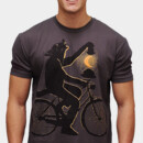 geekchix wearing Ride With The Moon by RLMarkossa