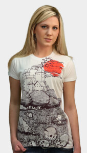 Valley of Death T-Shirt