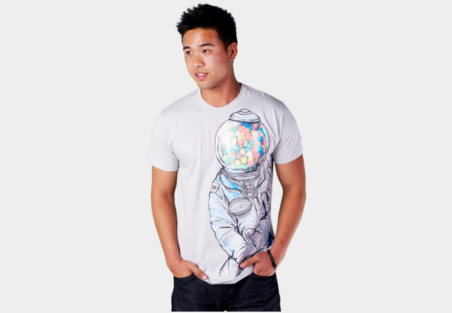 Gumballs T-Shirt - Design By Humans