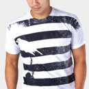 Marcomarcozzo wearing jailbird 4 life by campkatie