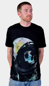 Have The Abyss Stare T-Shirt