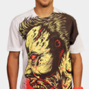 iamnikhilb wearing ZOMBIE FRENZY! by MR-NICOLO