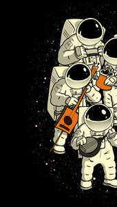 Space Jamboree T-Shirt