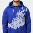 Piktaker wearing 1000 Cranes Hoodie by collisiontheory