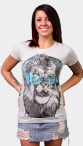 Shady Lion T-Shirt