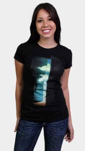 Door to the World T-Shirt