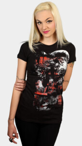 Graphic novel T-Shirt