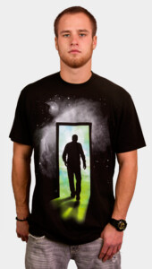 Limited Edition - Gateway T-Shirt