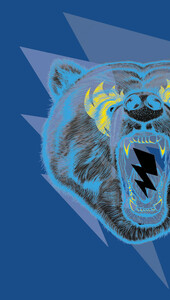 Limited Edition - Thrillin Bear T-Shirt