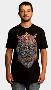 Bright Like A King T-Shirt