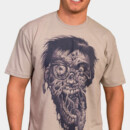 JAARTIST wearing Geek Zombie by Geno75