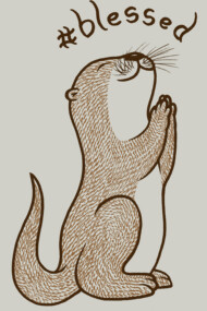Fortunate Otter