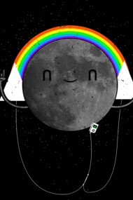 The One Millionth Dark Side of the Moon Parod