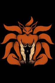 9 Tailed Shinobi