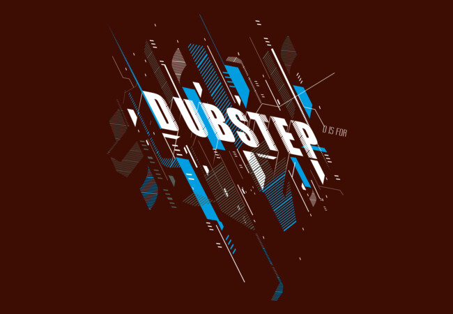 D IS FOR DUBSPET  Artwork