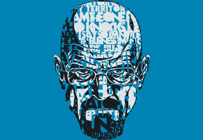 Heisenberg quotes  Artwork