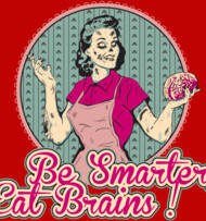 Eat Brains