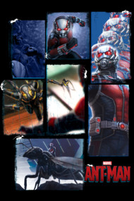 Ant-Man Anthology