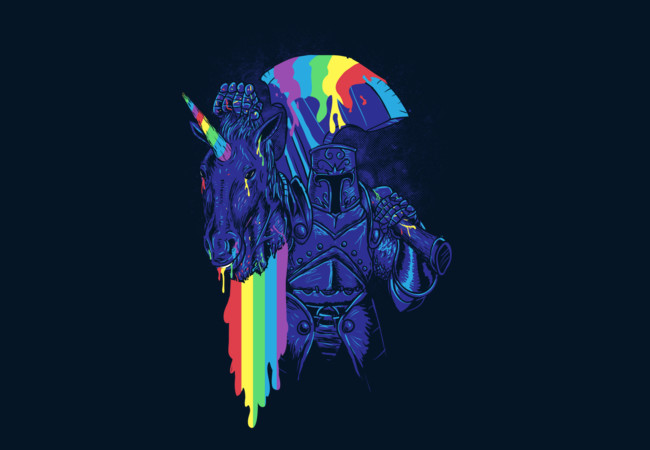 rainbow maker  Artwork
