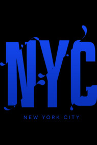 Rep Your City: New York City (All Type Edition)