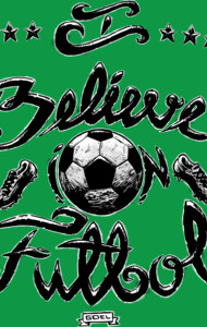 I Believe in Futbol