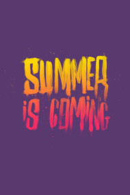 Summer is Coming ::: Color