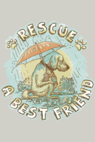 RESCUE A BEST FRIEND