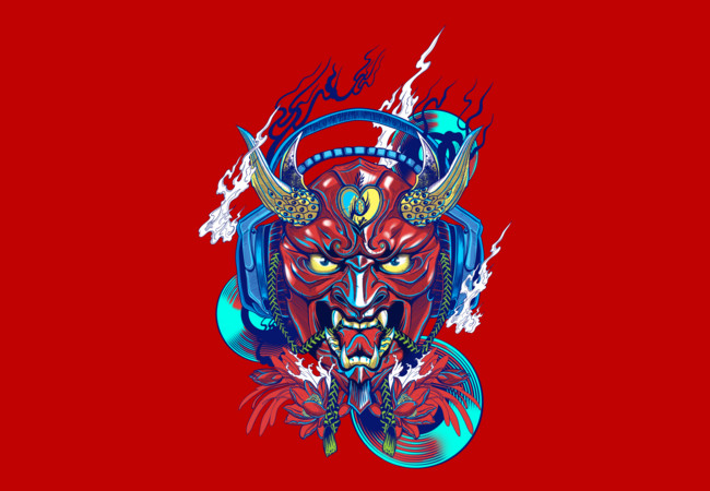 Electronic Music of Hannya  Artwork