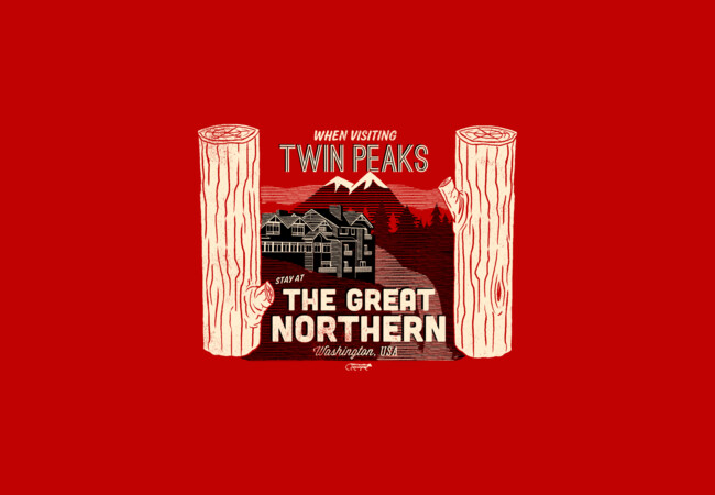 The Great Northern Hotel