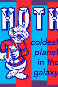 HOTH: COLDEST IN THE GALAXY