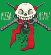 PIZZA or DEATH
