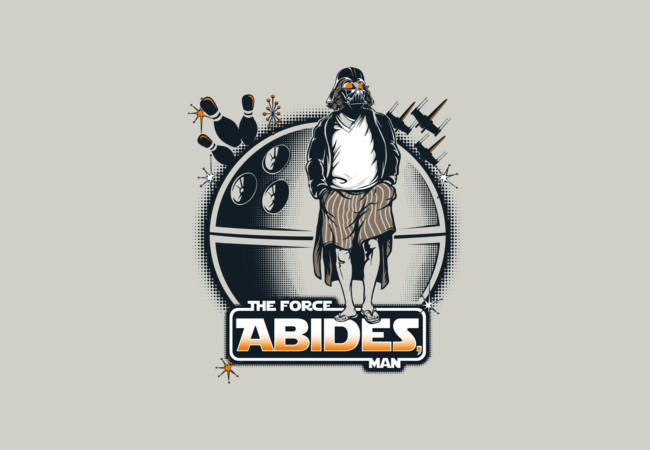 The Force Abides  Artwork