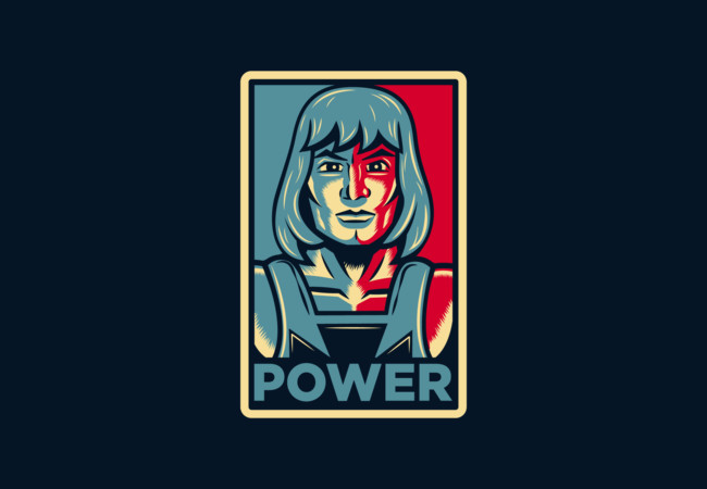 Power  Artwork