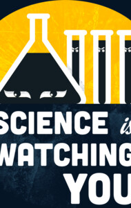 Science is Watching