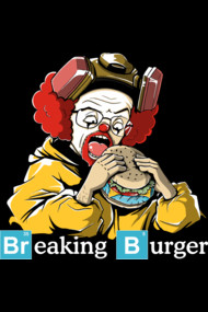 Breaking Burger
