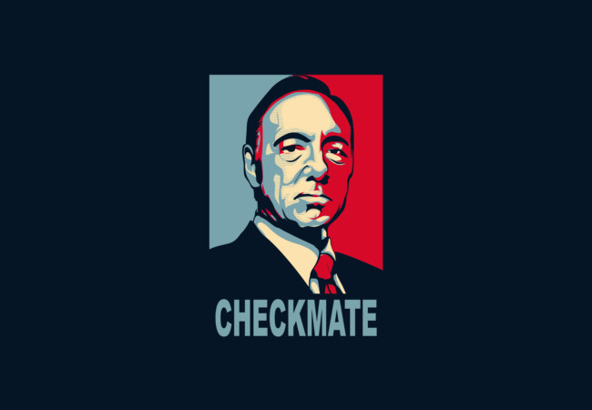 House of Checkmate  Artwork