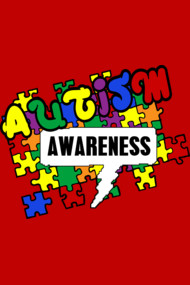 Autism Awareness.
