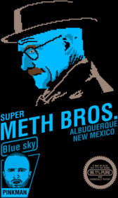 Super meth bros